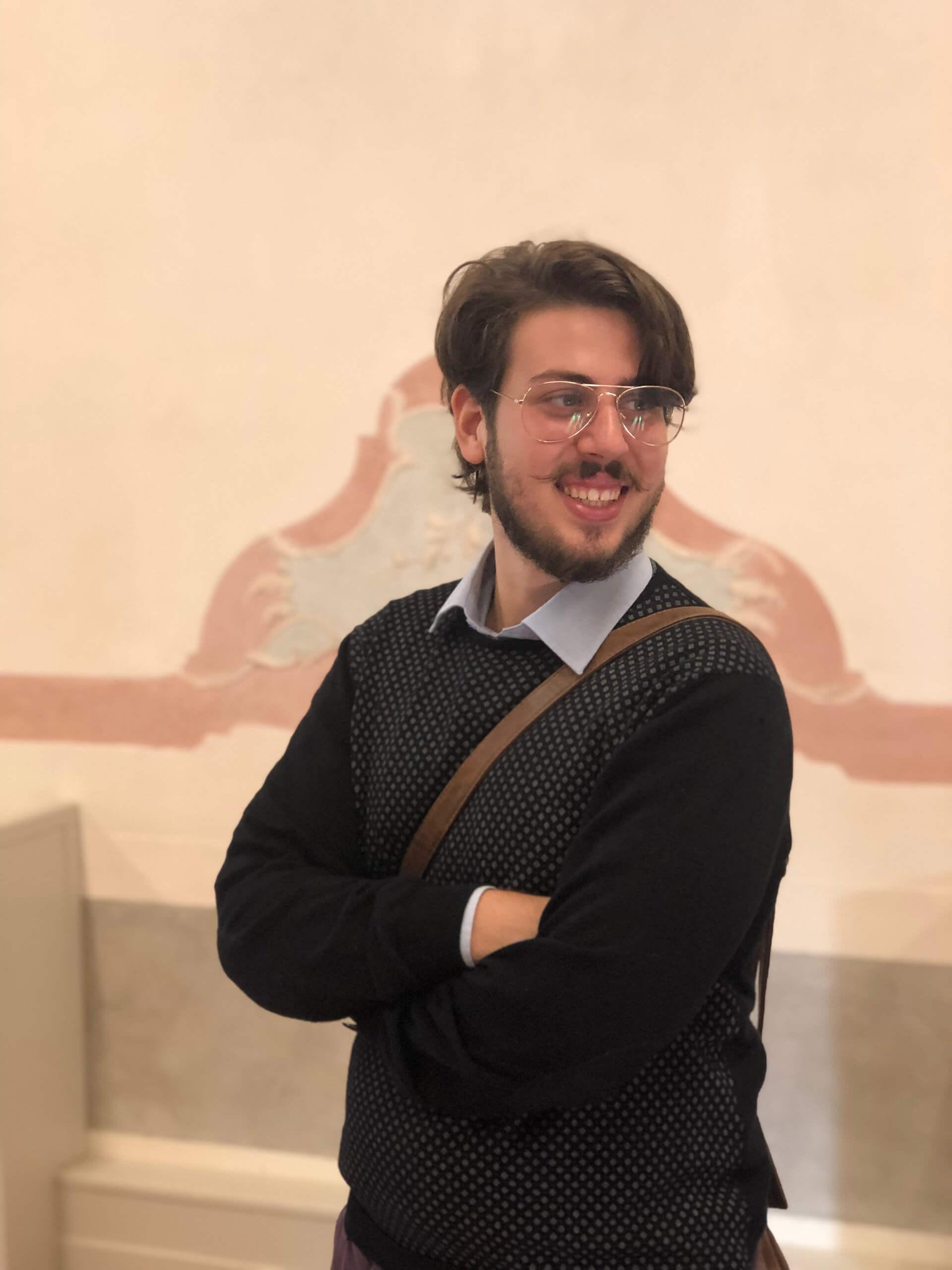 Gabriele Amoroso