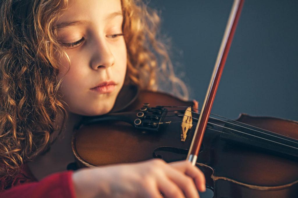 Propedeutica strumentale violino